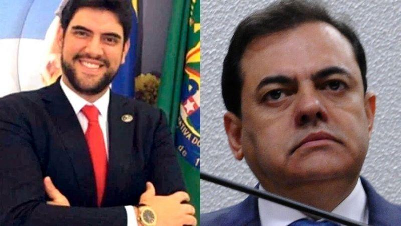 CPI agenda depoimentos de Tolentino e Marconny para esta semana  Fonte: Agência Senado