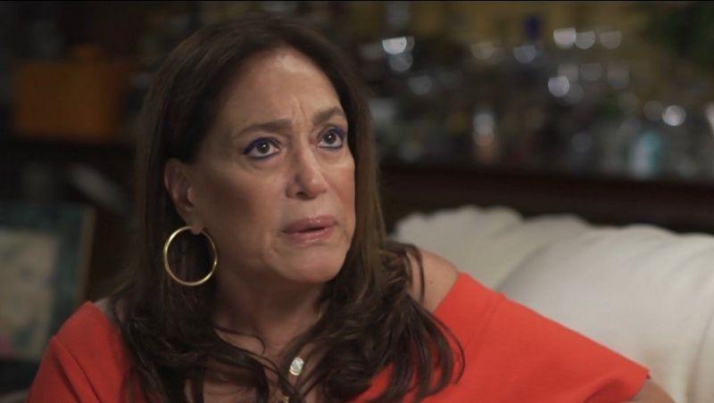 'Eu tenho ódio de morrer', conta Susana Vieira sobre descoberta do câncer