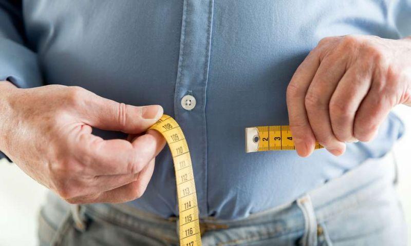 Obesidade afeta 19% dos adultos, mas dá sinais de estagnação