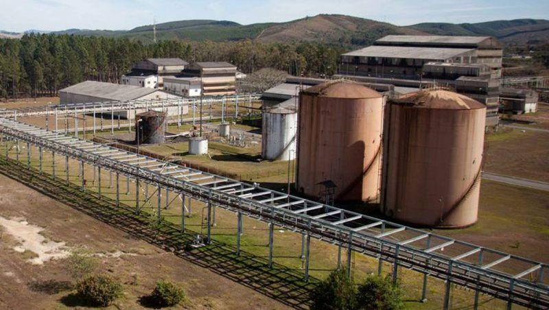 Barragem com rejeitos nucleares em MG terá novo sistema em 14 meses