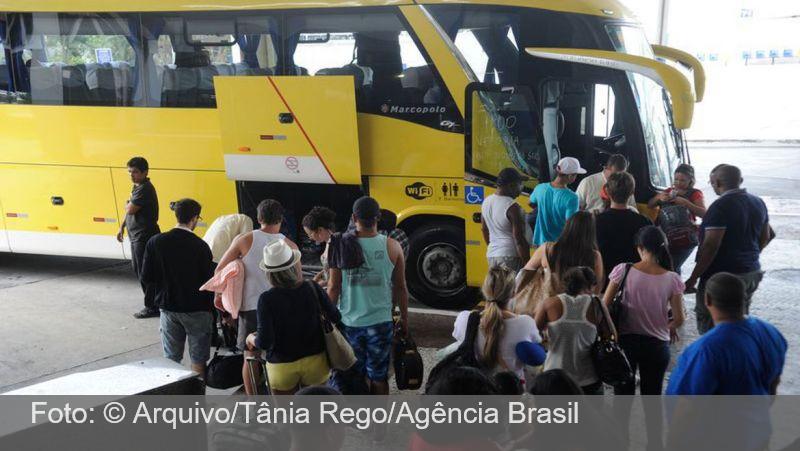 Cuidados devem ser redobrados para se viajar com segurança na pandemia