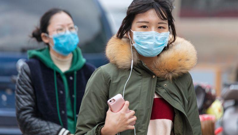 OMS quer preparar hospitais de todo mundo para vírus chinês misterioso