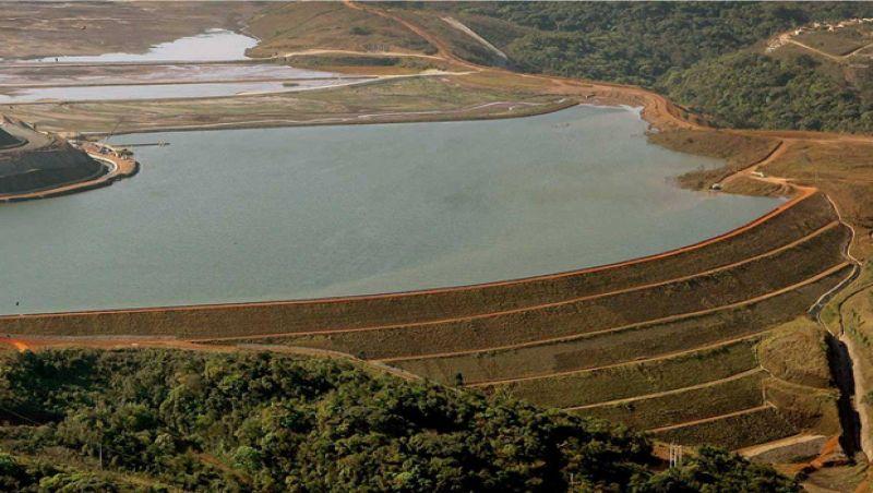 Sancionada lei que torna regras para barragens mais rígidas em MG