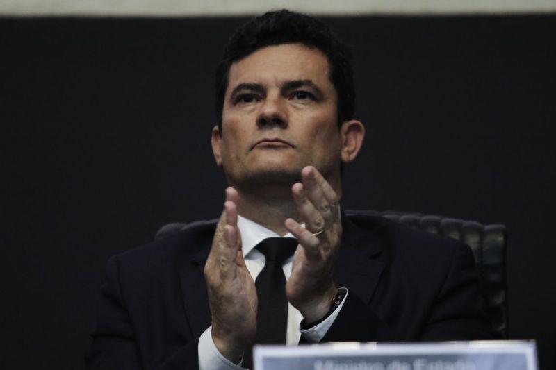 Moro apresentará a Bolsonaro resultado de investigação sobre atentado