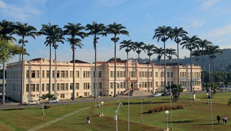 UFV é considerada 2ª melhor universidade de Minas e 19ª da América Latina, segundo pesquisa internacional