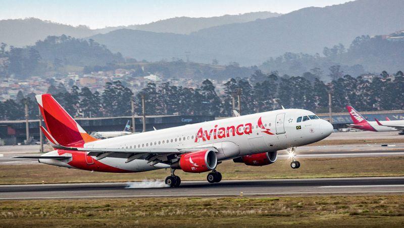 Avianca vai apresentar plano de demissão voluntária