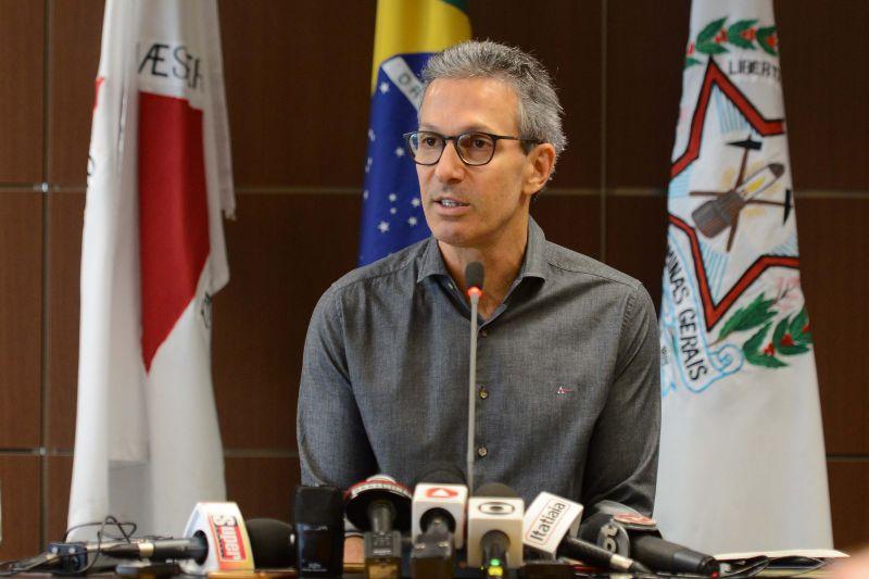 Zema autoriza a convocação de mil concursados para trabalhar na educação de Minas