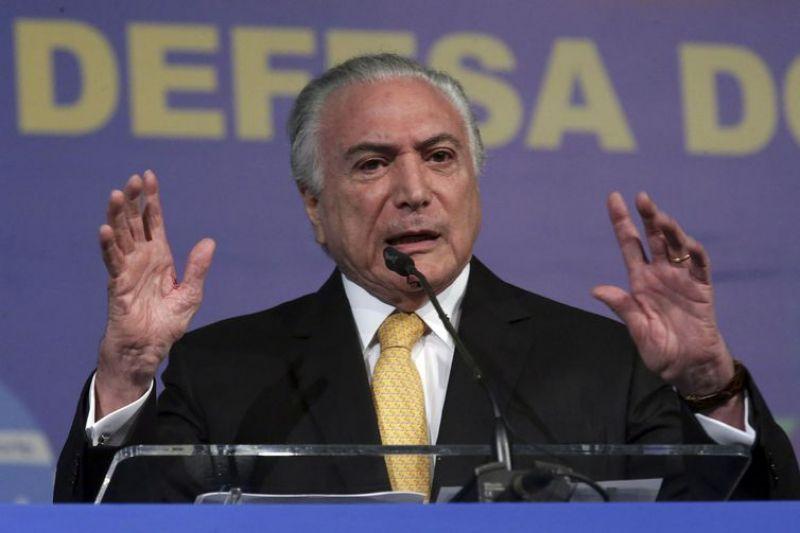 Temer: acordo de planos econômicos vai injetar até R$ 12 bilhões