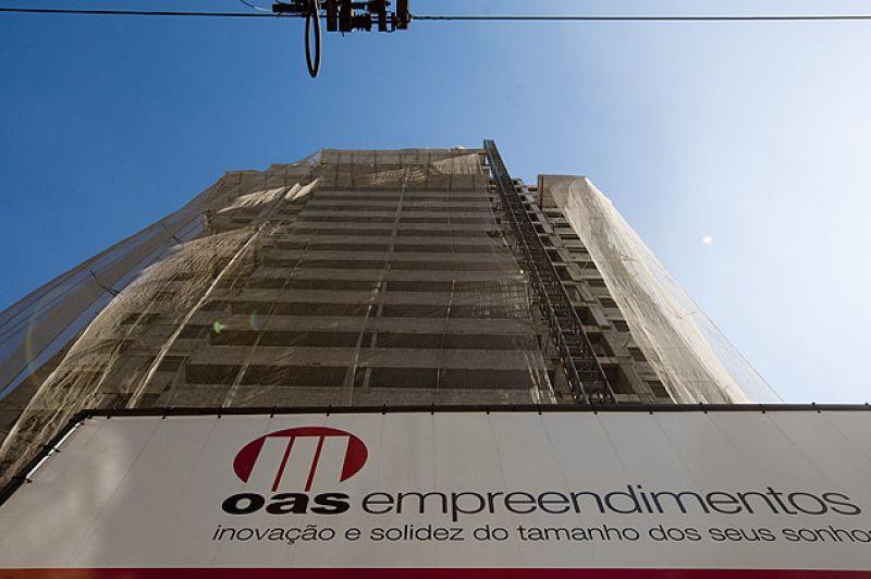 Com acordo de leniência, OAS pode participar contratos com governo