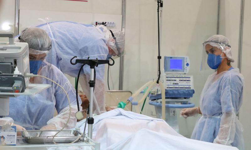 Indenização para profissional da saúde afetado por covid-19 é aprovada