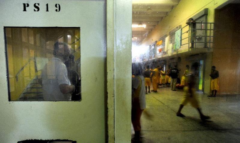 Teleaudiência com presos reduz gastos da SAP com escolta em São Paulo
