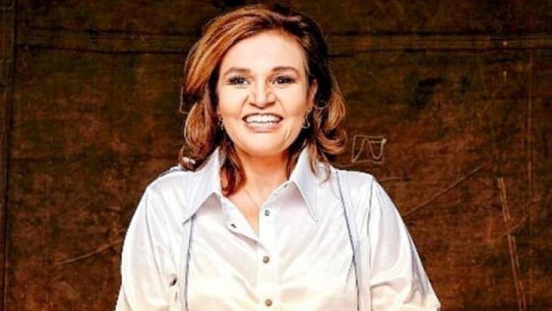 Internada em CTI, atriz Cláudia Rodrigues não reconhece a filha
