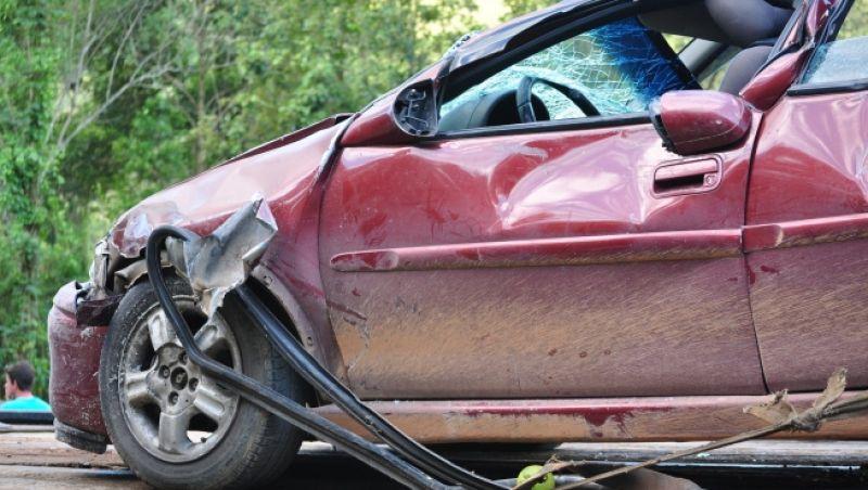 Mortes no trânsito empatam com assassinatos em Minas
