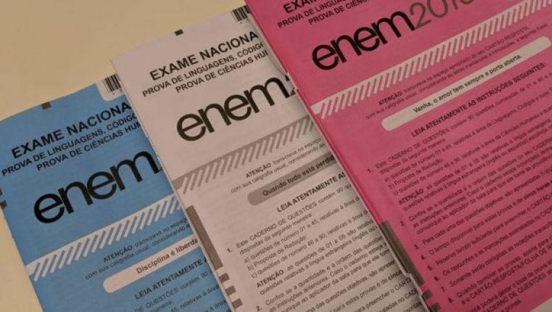 PF deflagra operação para investigar irregularidades em provas do Enem