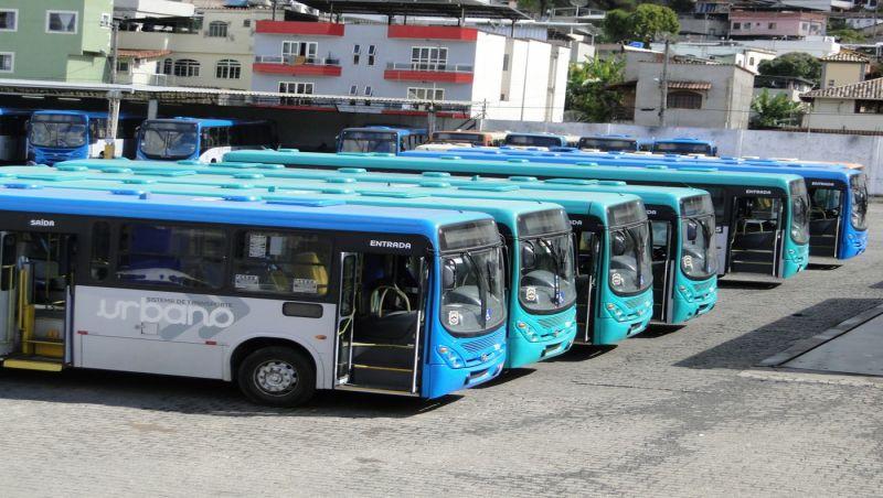 Ansal demite quase 200 trabalhadores do transporte coletivo em Juiz de Fora