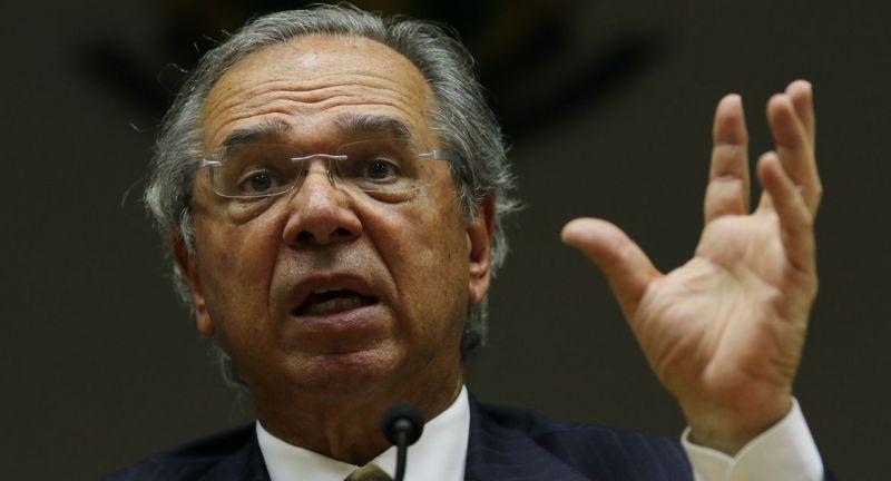 Guedes diz que enviará proposta da reforma tributária em duas semanas