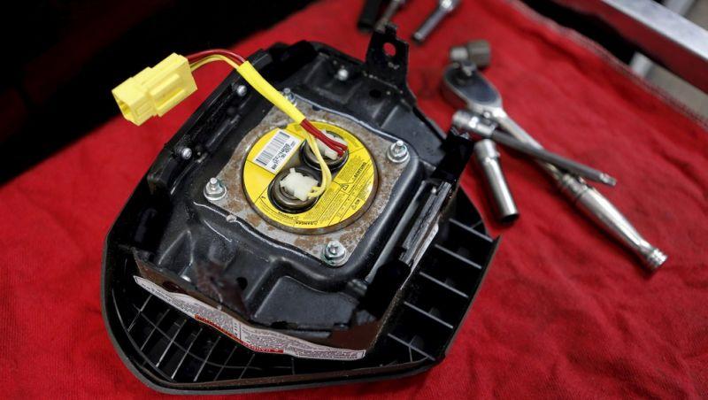 Honda confirma 28 casos de rompimento de airbags no Brasil, com 11 feridos