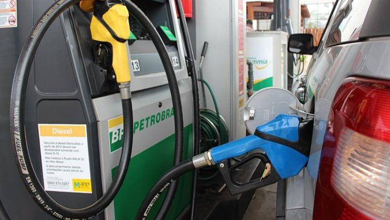 Greve não impacta preço dos combustíveis, diz Petrobras