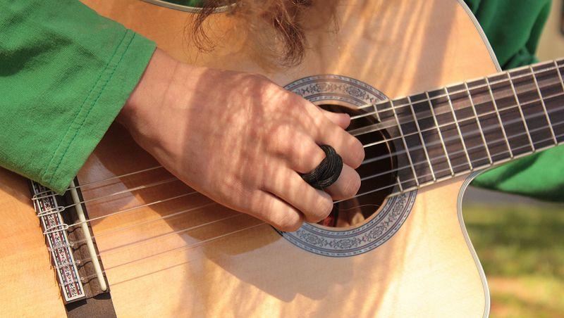 Bacharelado em Música-Violão da UFJF obtém nota 4 em avaliação do MEC
