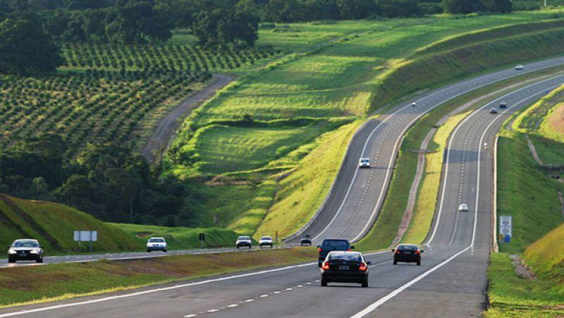 Dnit: 59% das rodovias federais apresentam bom estado de conservação