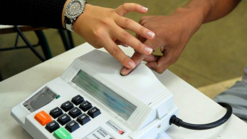 TRE confirma nova data para recadastramento biométrico na Câmara Municipal de JF