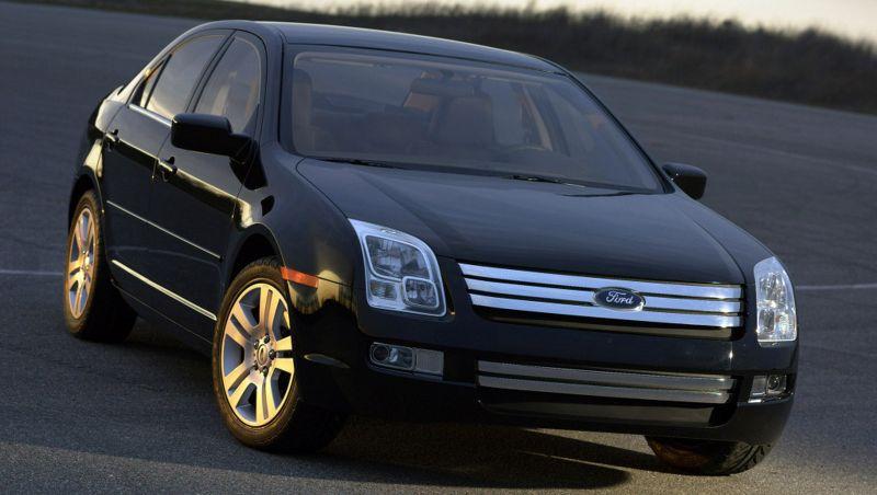 Ford convoca recall de Fusion e Edge por 'airbags mortais'