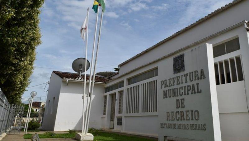 Prefeitura de Recreio abre inscrições para concurso com salários de até R$ 10.500