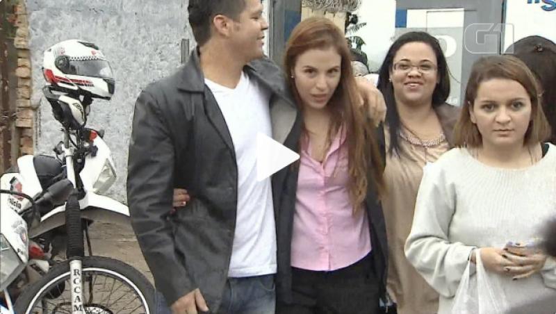 Suzane von Richthofen deixa a prisão para saída temporária do Dia dos Pais - texto e vídeo