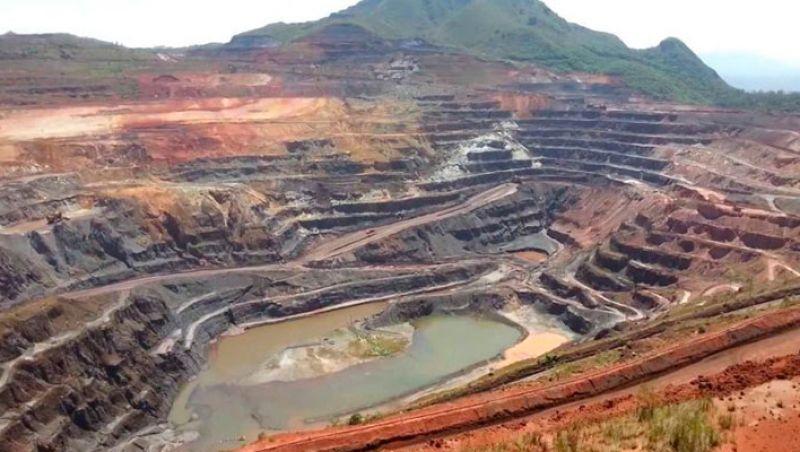 Megabarragem de 9,1 bilhões pode ser construída no norte de Minas Gerais