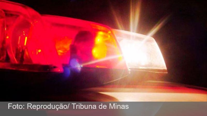 Laudos comprovam feminicídio seguido de suicídio em crime na região central de JF