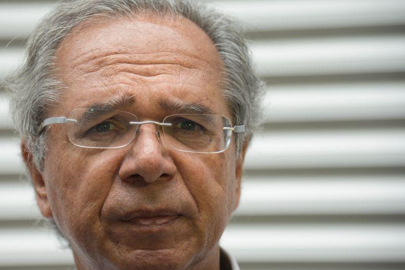 Guedes propõe votação de parte da reforma da Previdência ainda em 2018