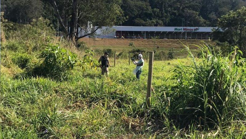 Prorrogada prisão de suspeitos de assassinato de jovem desaparecida em Ubá