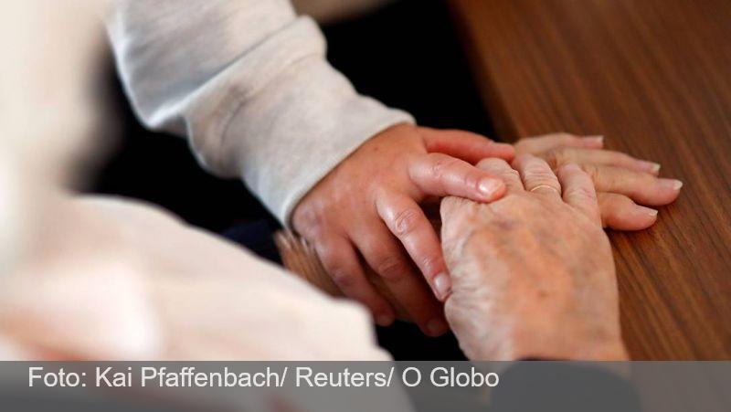 EUA aprovam pela primeira vez em quase 20 anos novo medicamento para Alzheimer