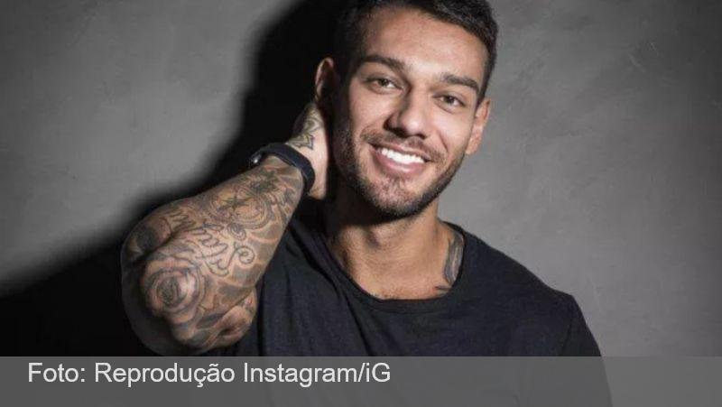 Justiça condena Lucas Lucco por plágio em mais de R$ 100 mil