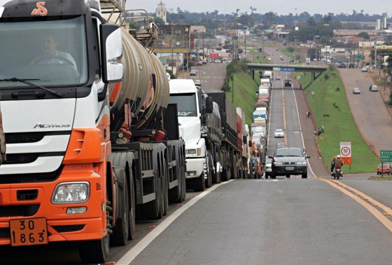 Linha de crédito a caminhoneiros pode dobrar e chegar a R$ 1 bilhão
