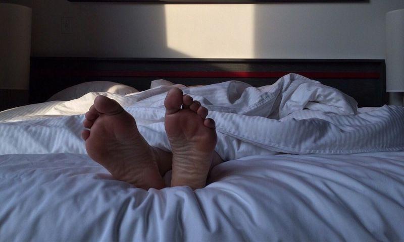 Dormir tem função antioxidante, aponta estudo