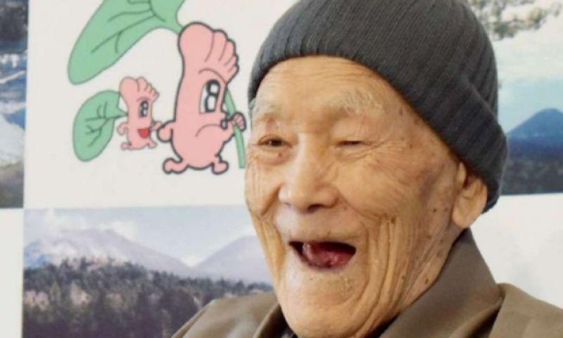 Qual o segredo dos japoneses que batem recordes mundiais de longevidade?