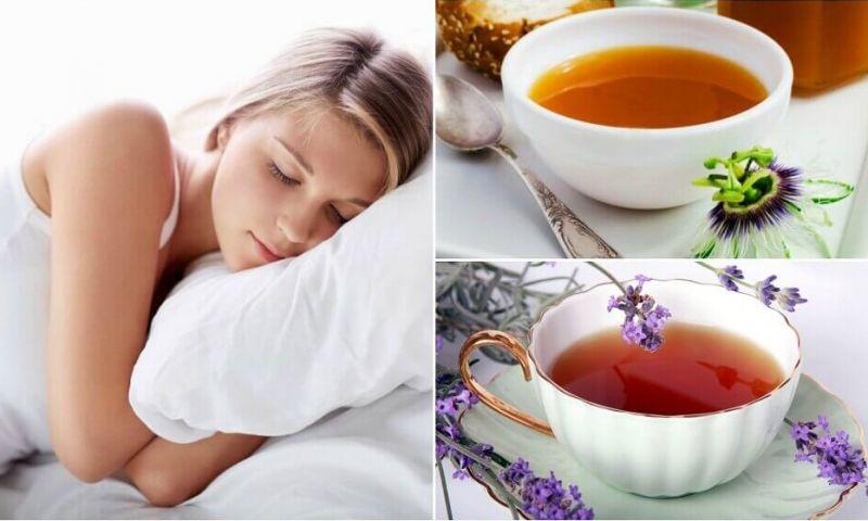 Como preparar 5 infusões para dormir melhor