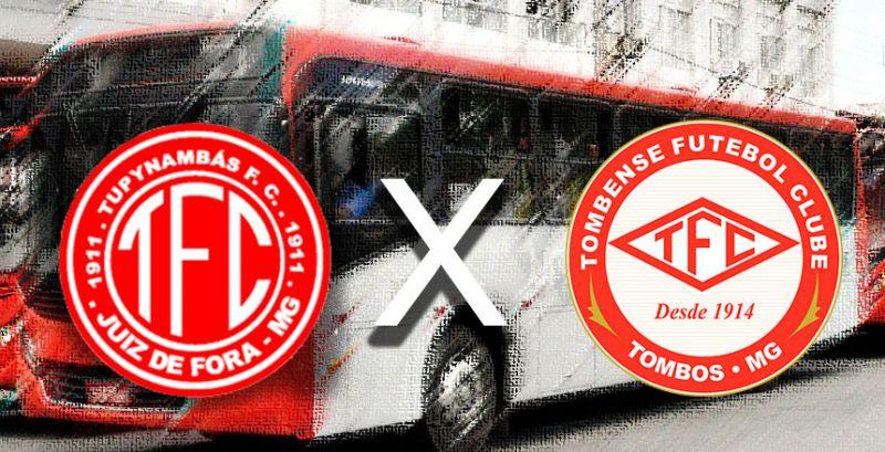 Settra disponibiliza ônibus extra para jogo entre Tupynambás e Tombense