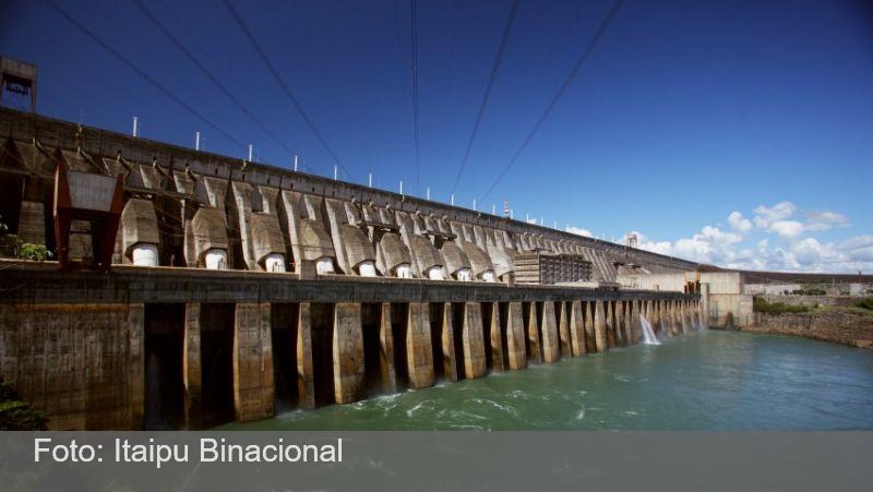 Hidrelétricas registram menor volume de energia desde 2002