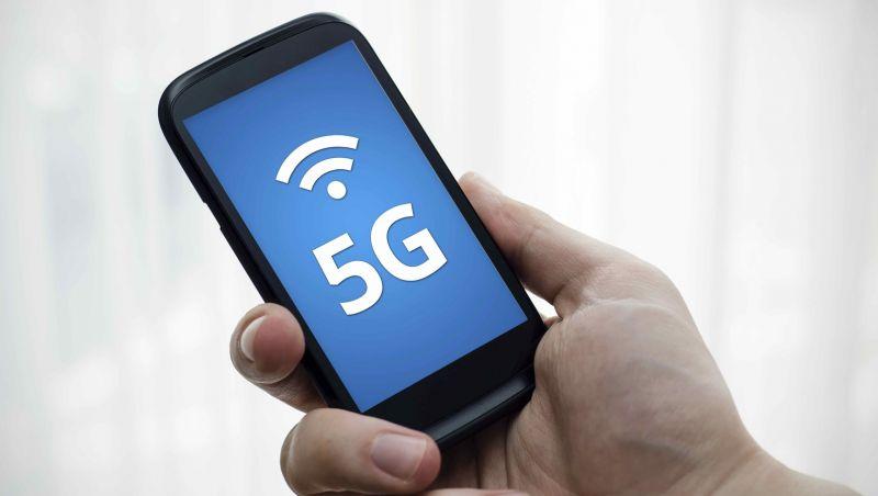 Anatel quer leiloar o 5G em 2019