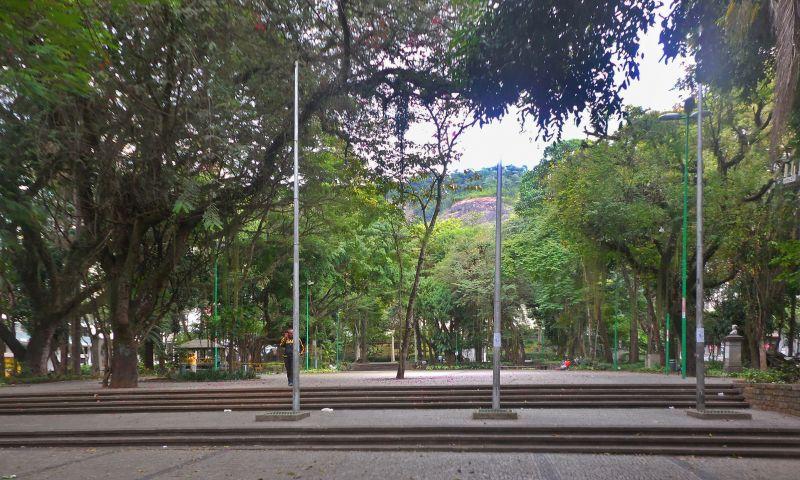 PL institui Programa de Mutirões para preservação dos espaços públicos
