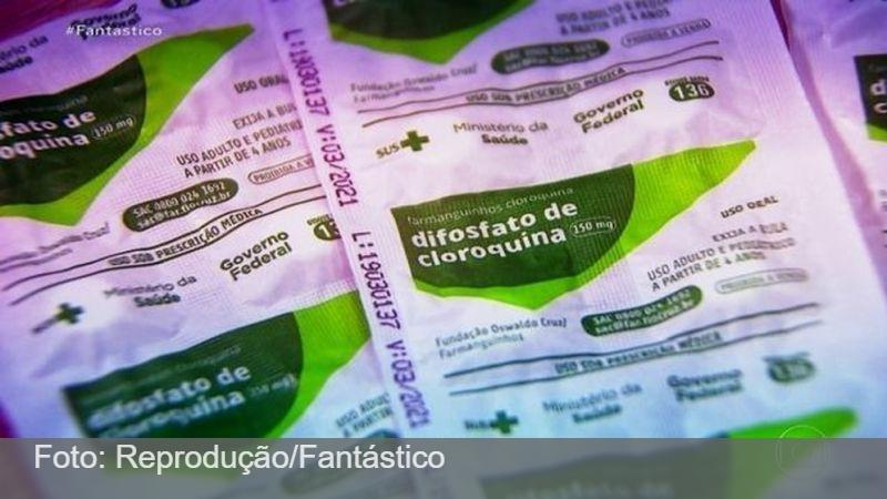 Médicos alertam para ineficácia de 'tratamento precoce' da Covid: 'Famílias inteiras morrendo'