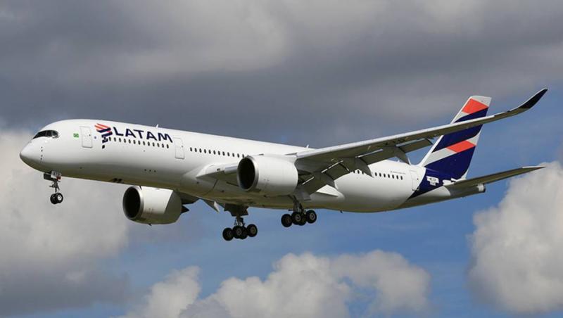 Aéreas registram queda de 85% em viagens internacionais, diz Abear