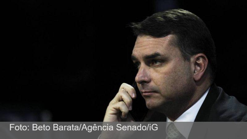 'Rachadinhas': Quinta Turma do STJ anula quebra de sigilo de Flávio Bolsonaro