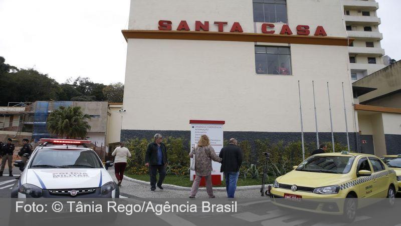 Com dívidas, santas casas pedem socorro para continuar abertas