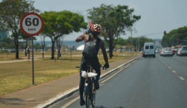 No Dia Mundial Sem Carro, o desafio da bicicleta ganha cada vez mais adeptos