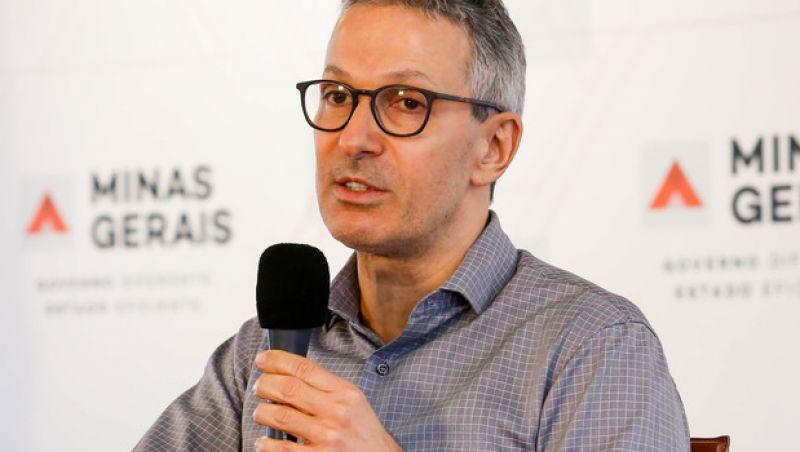 Romeu Zema anuncia que mineiros não terão aumento na conta de energia elétrica da Cemig em 2020