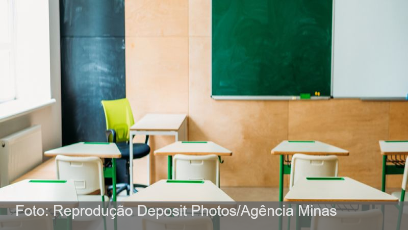 Minas Gerais recebe 91 soluções tecnológicas para diminuir evasão escolar