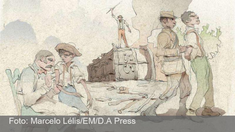 Segunda Revolta da Vacina? As lições históricas da crise de 1904